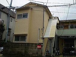 三井荘[103号室]の外観