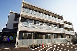 神奈川県横浜市旭区今宿南町の賃貸マンションの外観