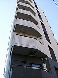 神奈川県川崎市川崎区本町2丁目の賃貸マンションの外観