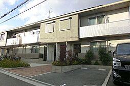 シャーメゾン稲田本町[A101号室]の外観