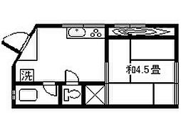 笹貫駅 1.8万円