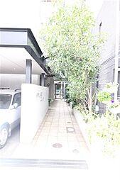 アプローズ堂島[4階]の外観