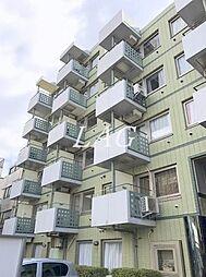 フォーシム用賀[1階]の外観