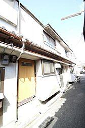 [テラスハウス] 大阪府東大阪市喜里川町 の賃貸【/】の外観