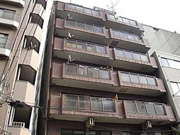 大阪府大阪市浪速区日本橋4丁目の賃貸マンションの外観