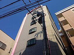 オーナーズマンション菱屋西[706号室号室]の外観