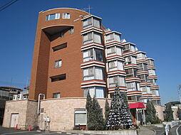 アネーロ[4階]の外観