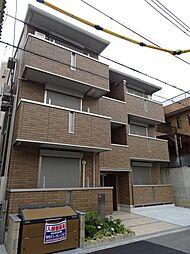 ハイムディローゼV[2階]の外観
