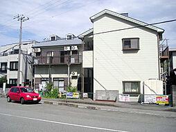 ロイヤルコーポ田所[2階]の外観