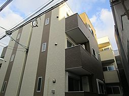 レルベ小路東[1階]の外観