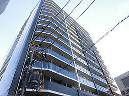 プレサンスTHE神戸[3階]の外観