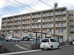 愛知県名古屋市名東区文教台2丁目の賃貸マンションの外観