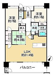 名島駅 3,380万円