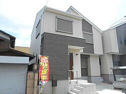一戸建て(西山天王山駅から徒歩6分、83.43m²、4,280万円)