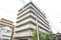 クレスト塚西[1階]の外観