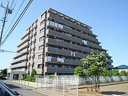 ライオンズガーデン狭山富士見[6階]の外観