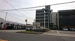 大阪木材土地別館