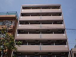 ビクトワール小阪[301号室]の外観