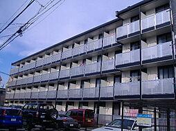 OMレジデンス上飯田[4階]の外観