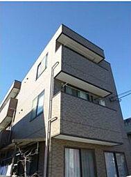 埼玉県狭山市大字南入曽の賃貸マンションの外観