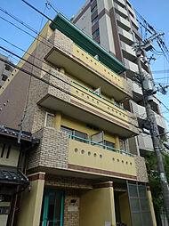 シエモア小川[201号室]の外観