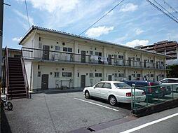 宮崎マンション[2階]の外観