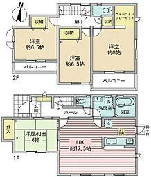 春日井市藤山台10丁目
