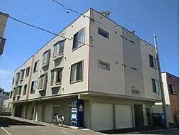 ドライエポック文京台[102号室]の外観