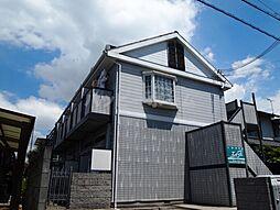 コスモガーデン英賀保[1階]の外観