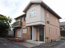 JR五日市線 武蔵五日市駅 徒歩11分の賃貸アパート