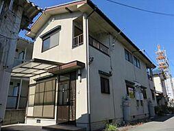 [タウンハウス] 兵庫県姫路市北今宿1丁目 の賃貸【/】の外観