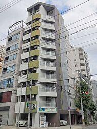 mosaique[6階]の外観