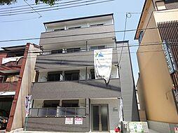 COCO三条天神川[302号室号室]の外観