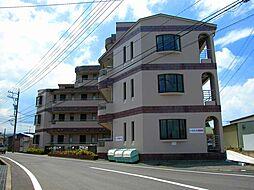 イーストガーデン金沢[206号室]の外観