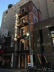 Brooklyn(ブルックリン)[3階]の外観