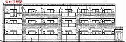 ル・クール[102号室]の外観