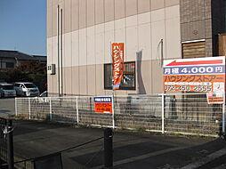 日根野駅 0.4万円