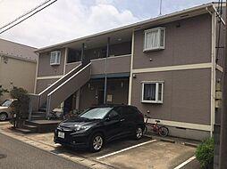 新検見川駅 0.8万円