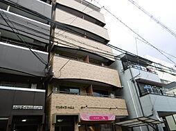サンライズ小阪A 602号室[6階]の外観