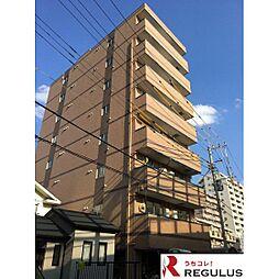 Pear  Residence  Minato[202号室]の外観