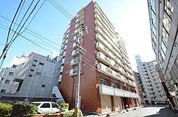 愛知県名古屋市中区葵1丁目の賃貸マンションの外観
