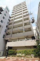ARROW FIELDS弐番館(アローフィールズニバンカン)[10階]の外観