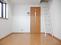 レジデンス井尻[205号室]の外観
