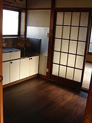 川名アパートII[2F号室]の外観