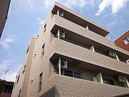 Verde 〜ヴェルデ〜[3階]の外観