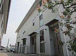 COURTM&MIII[1階]の外観
