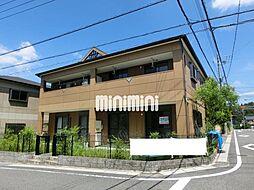 [テラスハウス] 愛知県みよし市黒笹いずみ3丁目 の賃貸【/】の外観