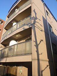 ピアッツァ下北沢[2階]の外観