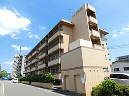 福岡県太宰府市通古賀1丁目の賃貸マンションの外観