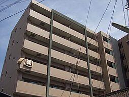 ジャスミン・ガーデン 205号室[2階]の外観